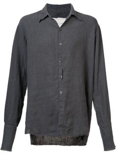 studio shirt  Greg Lauren