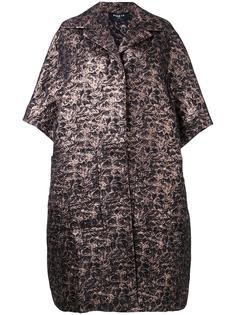 oversized coat  Paule Ka