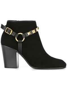 ботинки с ремешками Giuseppe Zanotti Design