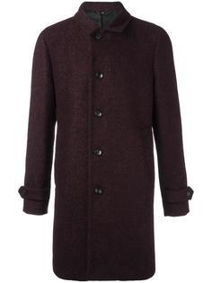 classic mid coat Hevo