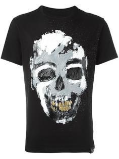 футболка 'Historical'  Philipp Plein