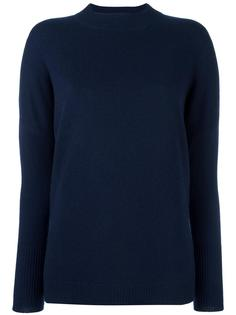 high neck jumper Allude