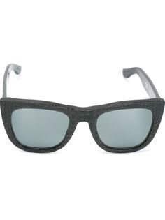 солнцезащитные очки 'Flat Top'  Retrosuperfuture
