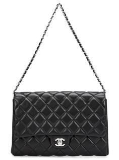 клатч на цепочке Chanel Vintage