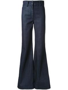 расклешенные джинсы Vilshenko