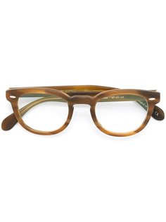 очки 'Sheldrake'  Oliver Peoples