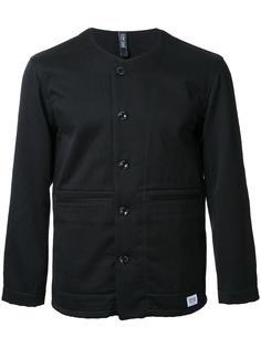 куртка без рукавов Factotum