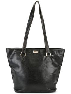 классическая сумка-тоут Gianfranco Ferre Vintage