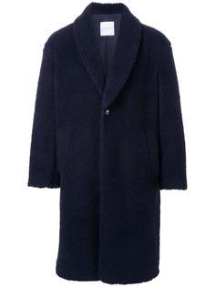 флисовое пальто Cityshop