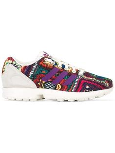 кроссовки 'ZX Flux' Adidas Originals