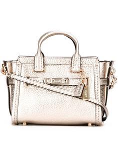 маленькая сумка через плечо 'Swagger' Coach