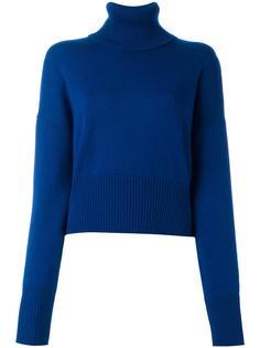 пуловер с отворотной горловиной 'Charlize' Société Anonyme