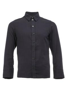 slim-fit shirt Christopher Nemeth