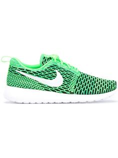 кроссовки 'Roshe One Flyknit' Nike