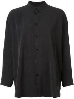 mandarin collar shirt Toogood