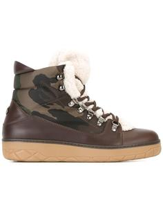 ботинки по щиколотку 'Aile Froide' Moncler