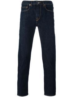джинсы кроя слим  Ps By Paul Smith