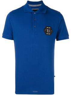 classic polo shirt Philipp Plein
