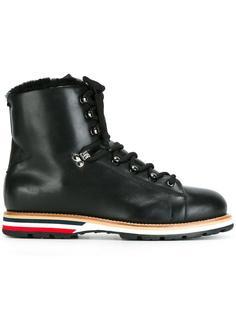 ботинки 'Armand' Moncler