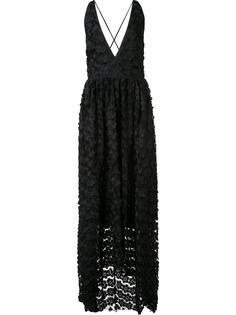 вечернее платье 'Melissa' Zac Zac Posen