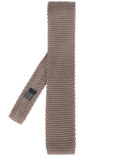 трикотажный галстук Fashion Clinic