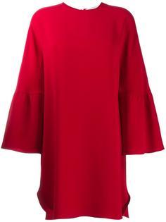 платье А-образного силуэта Valentino