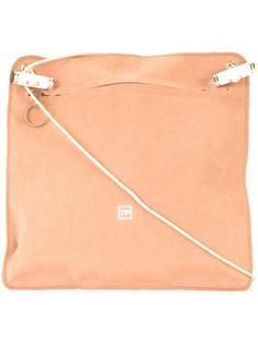 квадратная сумка на плечо  Theatre Products