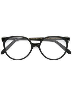 очки в круглой оправе Cutler & Gross