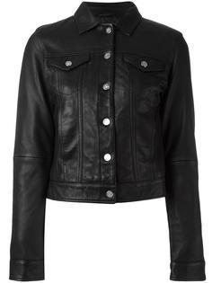 куртка с застежкой на пуговицы Calvin Klein