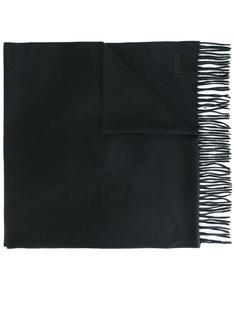 кашемировый шарф Lanvin