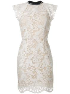 платье мини 'The Society'  Rebecca Vallance