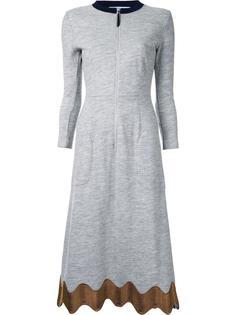 трикотажное платье Toga
