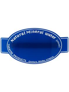 заколка для волос 'Natural Mineral Water' Theatre Products