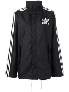 ветровка с логотипом Adidas Originals