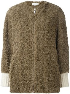 куртка 'Abril' Isabel Marant Étoile