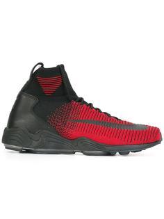 кеды 'Zoom Mercurial Flyknit'  Nike