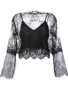 кружевная блузка Loyd/Ford