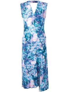 приталенное платье 'Aurora'  GINGER & SMART