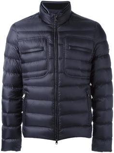 дутая куртка Hogan