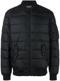 стеганая куртка Carhartt