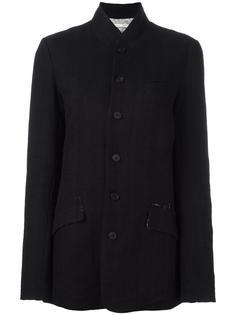 пиджак с локтевыми заплатками Aleksandr Manamïs