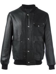 куртка-бомбер Hypepusher Omc