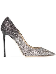 туфли-лодочки 'Romy 100' Jimmy Choo