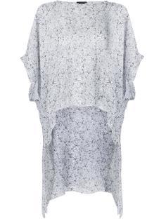 блузка 'Instant' Thomas Wylde