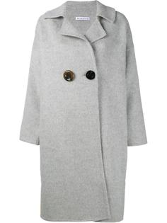 пальто свободного кроя 'Kate' Rejina Pyo