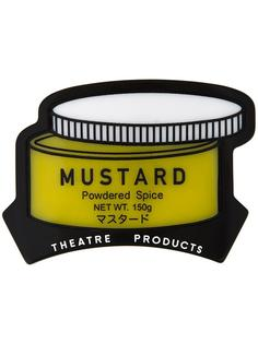 заколка для волос 'Mustard'  Theatre Products