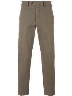 классические брюки-чинос Neil Barrett