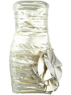 мини-платье без бретелей Faith Connexion