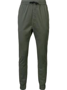спортивные брюки 'Dropshot'  Zanerobe