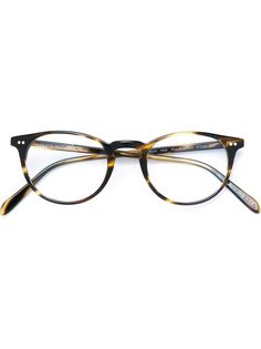 очки 'Riley-R' Oliver Peoples